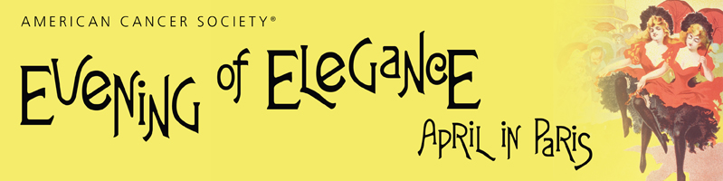 Evening of Elegance Banner