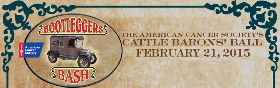 Cattle Barons Ball Polk