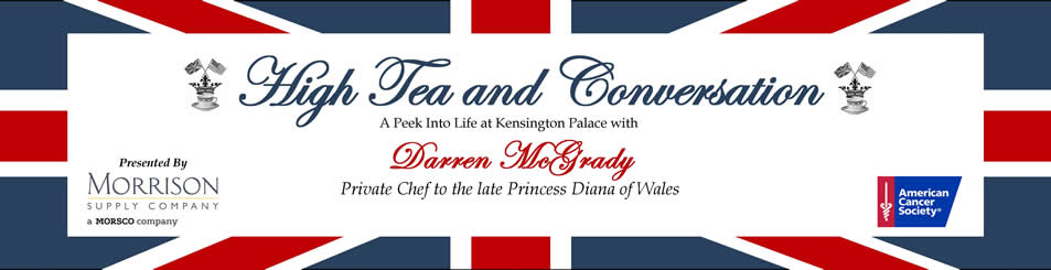 GALA CY15 PL TX High Tea and Conversation Banner