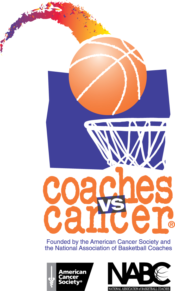 Since 1993, Coaches vs. Cancer, founded by the American Cancer Society and